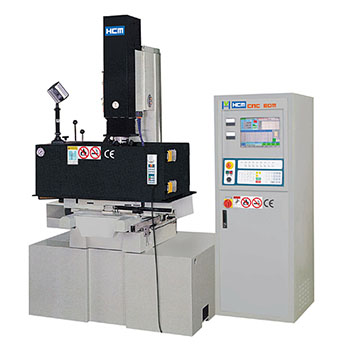 CNC H3025S+E30 EDM machine