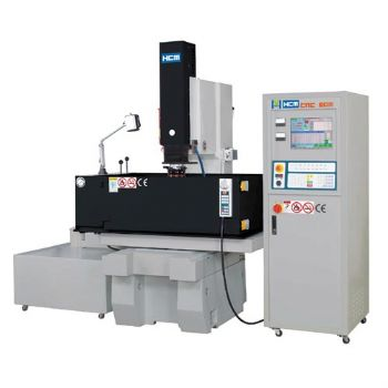 CNC H4030+E50 EDM machine