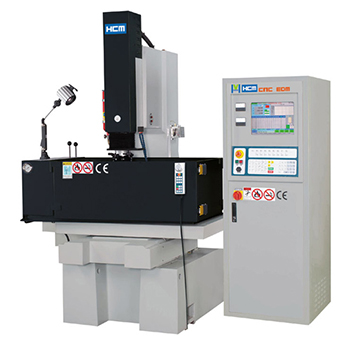 CNC H4030S+E50 Combination CNC EDM machine