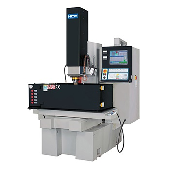 CNC H3025C+E30 EDM machine